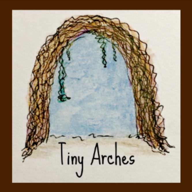 tiny arches